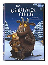 Gruffalo:Gruffalo's Child - (Region 1 Import DVD)