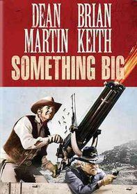 Something Big - (Region 1 Import DVD)