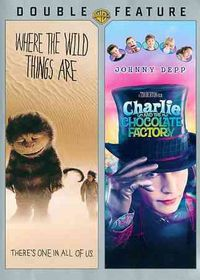 Where The Wild Things Are/Charlie and - (Region 1 Import DVD)