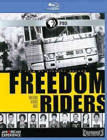 American Experience:Freedom Riders - (Region A Import Blu-ray Disc)