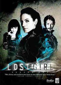 Lost Girl:Season One - (Region 1 Import DVD)