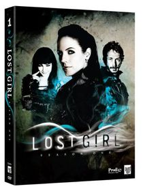 Lost Girl:Season One - (Region 1 Import DVD)
