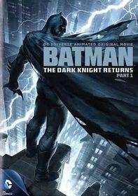 Batman:Dark Knight Returns Part 1 - (Region 1 Import DVD)