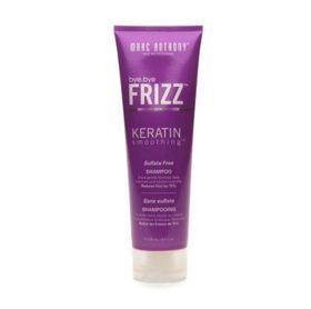 Marc Anthony - Bye Bye Frizz Keratin Smoothing Shampoo 250ML