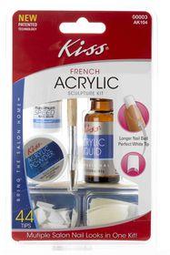 Kiss - Acrylic Sculpture Kit