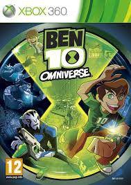Ben 10: Omniverse (Xbox 360)