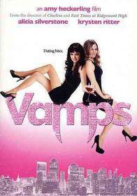 Vamps (Region 1 Import DVD)