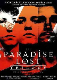 Paradise Lost Trilogy - (Region 1 Import DVD)