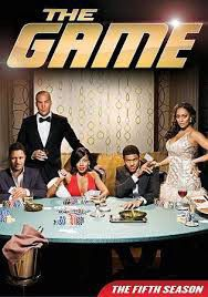 Game:Fifth Season - (Region 1 Import DVD)