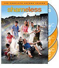Shameless:Complete Second Season - (Region 1 Import DVD)