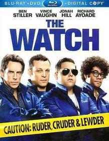 Watch - (Region A Import Blu-ray Disc)