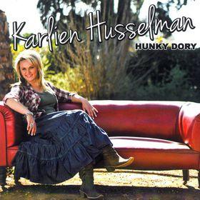 Husselman, Karlien - Hunky Dory (CD)