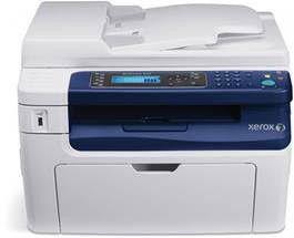 Xerox WorkCentre 3045NI 4-in-1 Mono Laser Printer