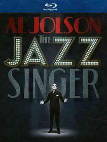 Jazz Singer - (Region A Import Blu-ray Disc)