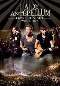 Own The Night World Tour - (Region 1 Import DVD)