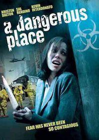 Dangerous Place - (Region 1 Import DVD)