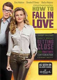 How to Fall in Love - (Region 1 Import DVD)