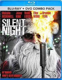 Silent Night - (Region A Import Blu-ray Disc)