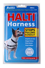 Halti - Anti Pull Harness - Small