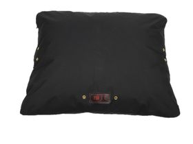 Wagworld - Huge Paw X 4 Dog Bed - Black