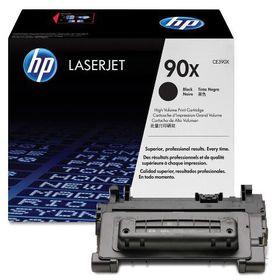 HP LaserJet M4555 Black Print Cartridge