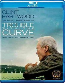 Trouble with The Curve - (Region A Import Blu-ray Disc)