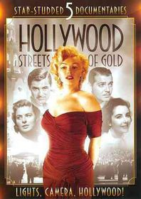 Hollywood:Streets of Gold - (Region 1 Import DVD)