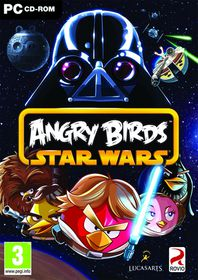 Angry Birds Star Wars (PC DVD)
