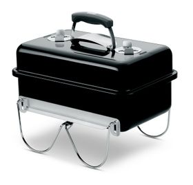 Weber - Go Anywhere Braai - Charcoal Grill