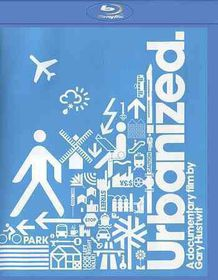 Urbanized - (Region A Import Blu-ray Disc)