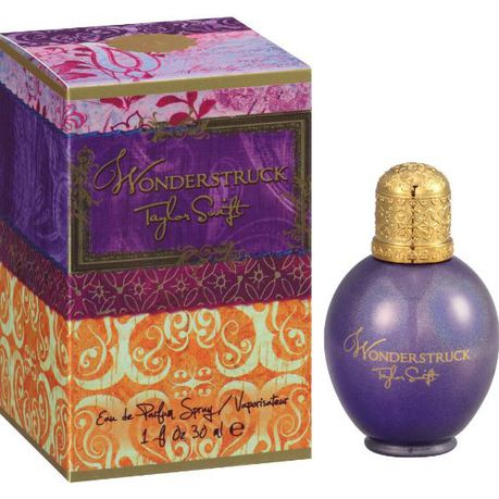 Taylor Swift Wonderstruck 30ml For Her Parallel Import Buy Online In South Africa Takealot Com