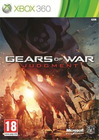 Gears of War - Judgment (Xbox 360)