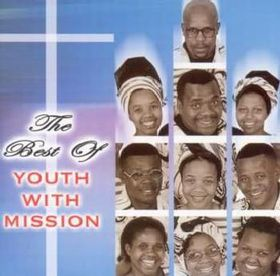 Youth With Mission - Best Of Youth With Mission (CD)