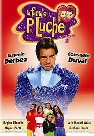 La Familia P Luche Vol 2 - (Region 1 Import DVD)