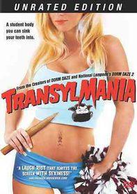 Transylmania - (Region 1 Import DVD)