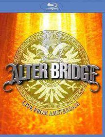 Alter Bridge Live from Amsterdam - (Region 1 Import DVD)