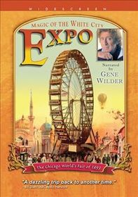 Expo Magic of the White City - (Region 1 Import DVD)