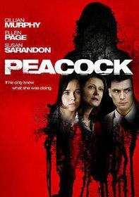 Peacock - (Region 1 Import DVD)