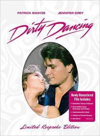 Dirty Dancing (Keepsake Ed) - (Region 1 Import DVD)