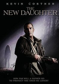 New Daughter - (Region 1 Import DVD)