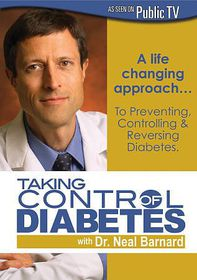 Taking Control of Diabetes - (Region 1 Import DVD)