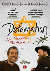 Defamation - (Region 1 Import DVD)