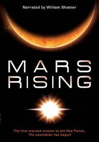 Mars Rising - (Region 1 Import DVD)