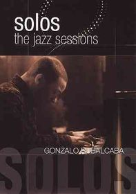 Solos:Jazz Sessions - (Region 1 Import DVD)