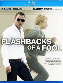 Flashbacks of a Fool - (Region A Import Blu-ray Disc)