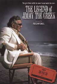 Espn Films 30 for 30:Legend of Jimmy - (Region 1 Import DVD)
