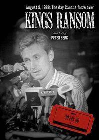 Espn Films 30 for 30:King's Ransom - (Region 1 Import DVD)