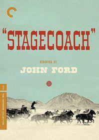 Stagecoach - (Region 1 Import DVD)