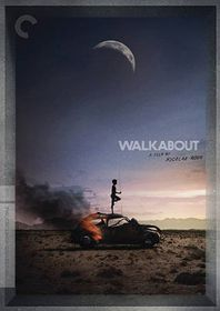 Walkabout - (Region 1 Import DVD)