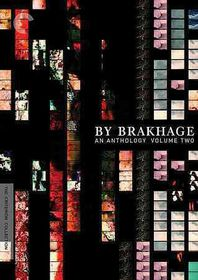 By Brakhage:Anthology V2 - (Region 1 Import DVD)